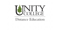 Unity College Distance Education